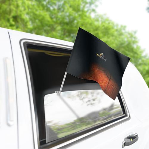 Флаг для автомобиля Warframe Фото 01