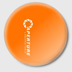 APERTURE LABORATORIE - интернет магазин Futbolkaa.ru