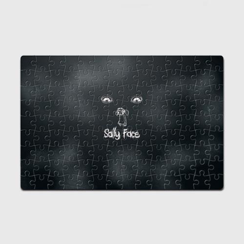 Пазл магнитный 126 элементов Sally Face Фото 01