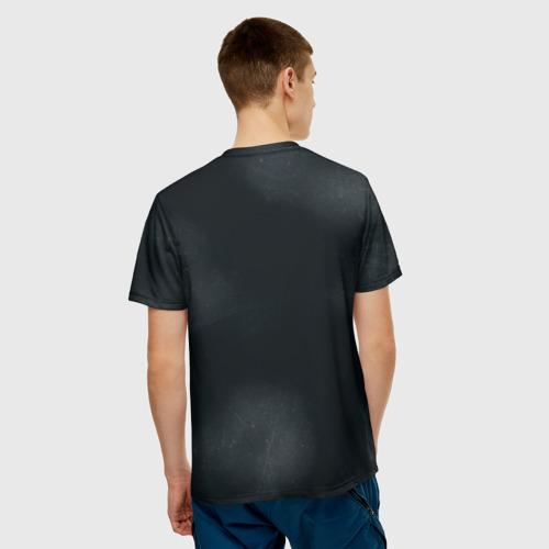 Мужская футболка 3D Sally Face Фото 01