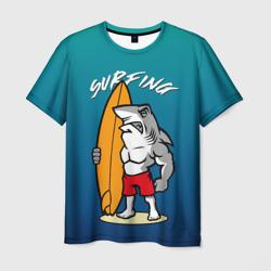 Cool shark