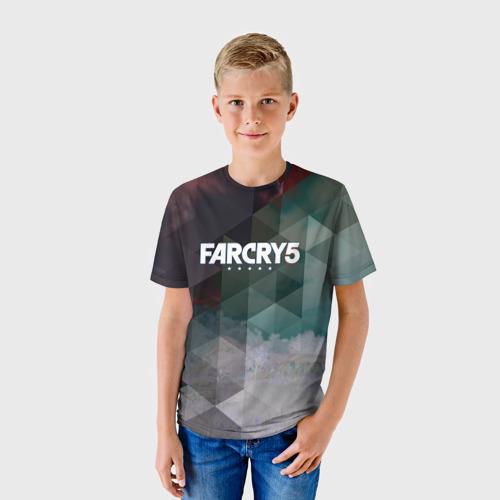 FarCry polygon