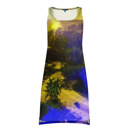 Платье-майка 3D FARCRY