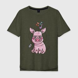 Music Pig