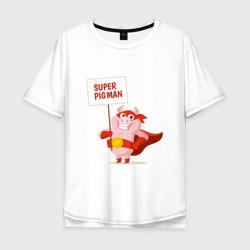 Super Pigman