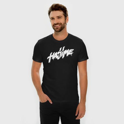 Мужская футболка премиум  Фото 03, MiyaGi & Эндшпиль