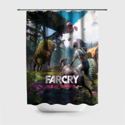 FARCRY:NEW DAWN
