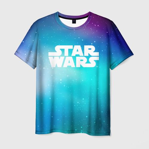 "3D футболка ""STAR WARS"" фото 2"