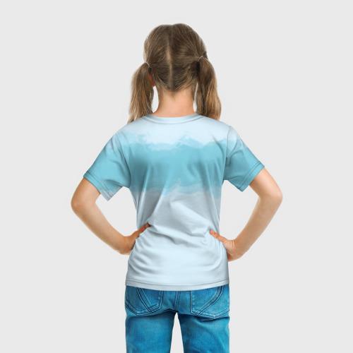 Детская футболка 3D STAR WARS Фото 01