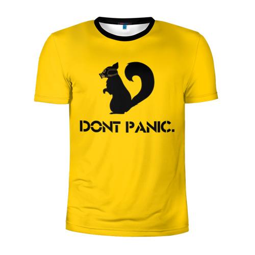 Dont Panic.