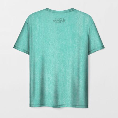 Мужская футболка 3D Порги Фото 01