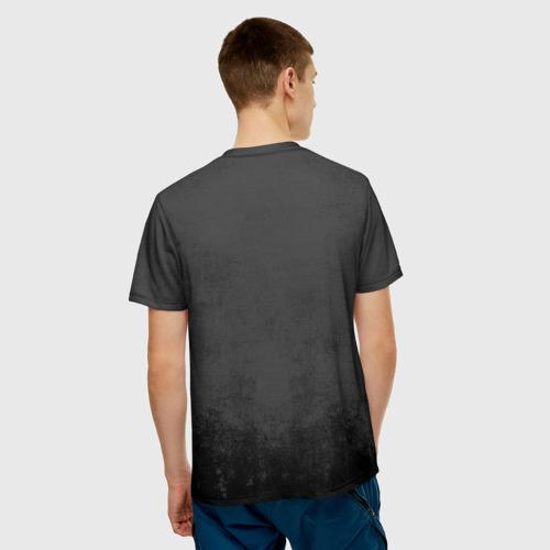 Мужская футболка 3D Darth Фото 01