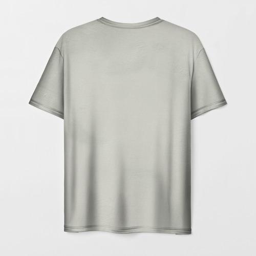 Мужская футболка 3D BB-8 Фото 01