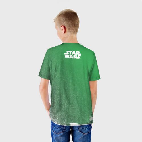 Детская футболка 3D Чуи и Порг Фото 01