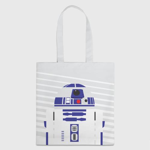 Шоппер 3D R2-D2 Фото 01
