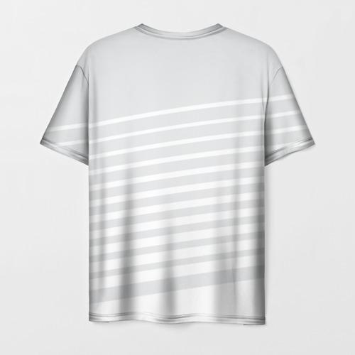 Мужская футболка 3D R2-D2 Фото 01