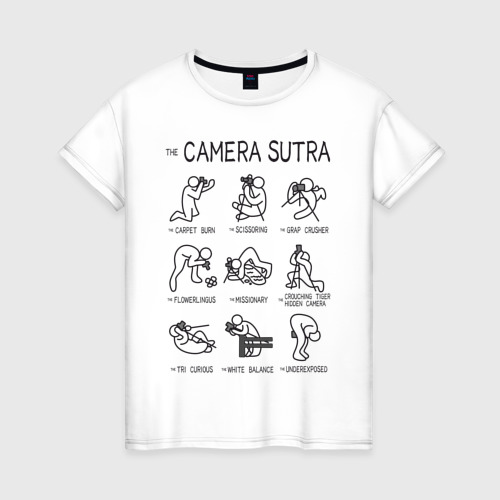The camera sutra