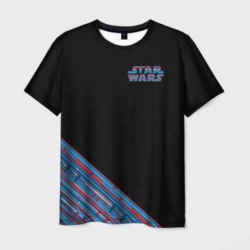 Мужская футболка 3D  Фото 03, Star Wars