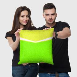 Угол зеленый