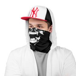 KDA. Akali's Mask