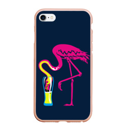 Кислотный фламинго