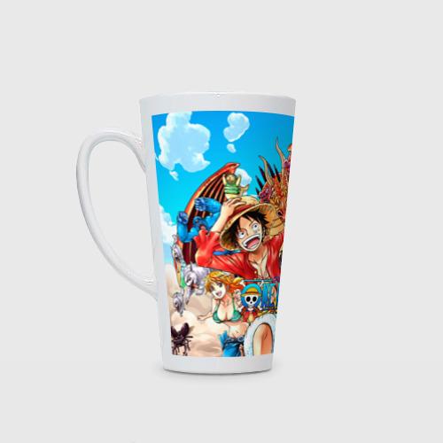 Кружка Латте One Piece