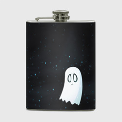 A Lonely Ghost