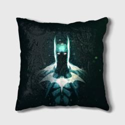 Winter Batman
