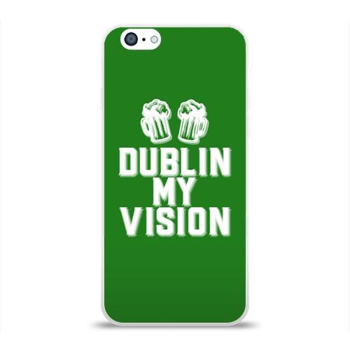 Dublin my vision