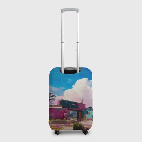 Чехол для чемодана 3D Far Cry New Dawn Фото 01
