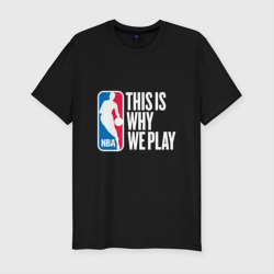 NBA - This Is Why We Play
