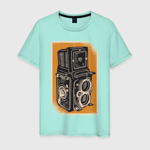 Rolleiflex Камера