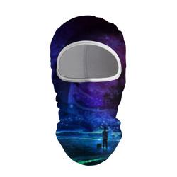 Парень и космос