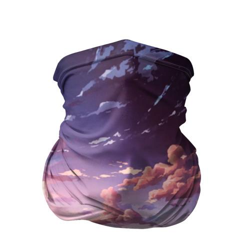 Бандана-труба 3D Фантастический закат