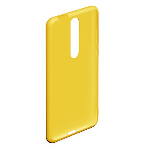 Чехол для Xiaomi Redmi Mi 9T Mafia Фото 01