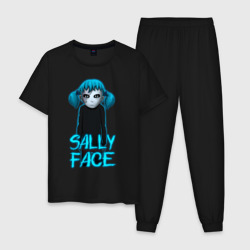 Sally Face (ХЛОПОК)
