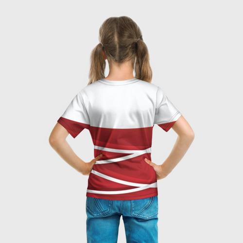 Детская футболка 3D  Фото 04, Роблокс