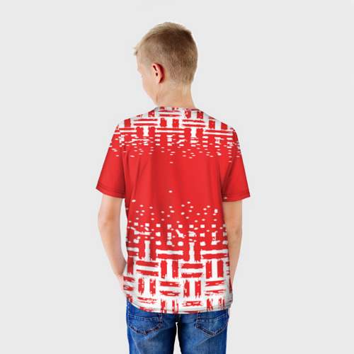 Детская футболка 3D  Фото 02, Roblox