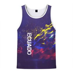 Ecuado(Эквадор)