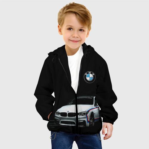 Детская куртка 3D BMW Фото 01