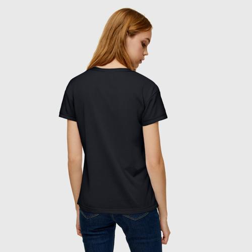 Женская футболка 3D BTS [2] Фото 01