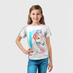Music Unicorn Art