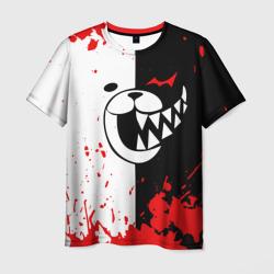 MONOKUMA Blood