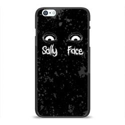 SALLY FACE Eyes