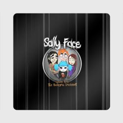 Sally Face Episode Three