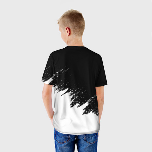 Детская футболка 3D DYING LIGHT 2 Фото 01