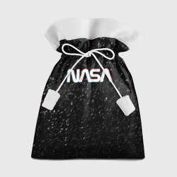 NASA GLITCH SPACE