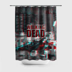 the walking dead glitch