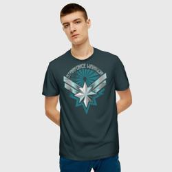 Starforce Warrior