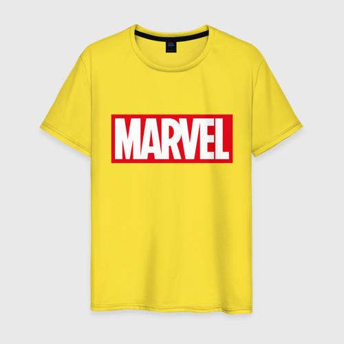 MARVEL, цвет: желтый, фото 10